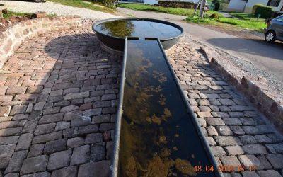 Fontaines d'Etobon